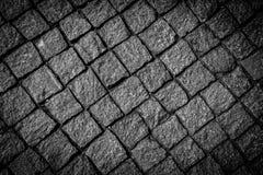 Mosaik-Pflasterungsbeschaffenheit Lizenzfreies Stockbild