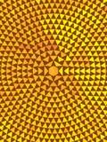 Mosaik Tapastry Fliese Lizenzfreies Stockbild