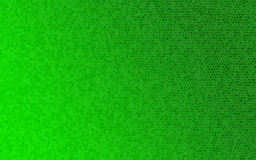 Mosaik Wallpaper Green Stock Photography