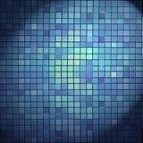 Mosaikbeschaffenheit Lizenzfreies Stockfoto