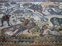 mosaiken stockbild