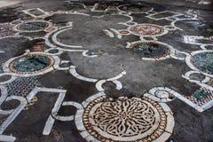 Mosaiker Royaltyfri Bild