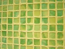 Mosaikfliese Stockfotos