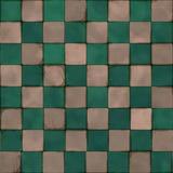 Mosaikfliese. Stockfotografie