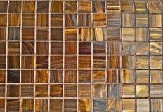 Mosaikfliese Stockbilder