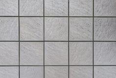 Mosaikfliesenbodenhintergrund Lizenzfreies Stockbild