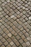 Mosaikfußboden Stockbild