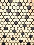 Mosaikfußbodenfliesen Lizenzfreie Stockfotografie