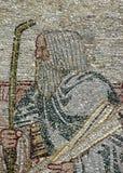 Mosaikgestaltungsarbeit Lizenzfreie Stockbilder