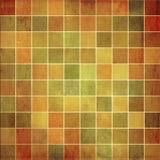 Mosaikhintergrund Stockbild