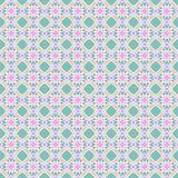 Mosaikmuster Stockbild