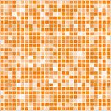 Mosaikserie Lizenzfreie Stockbilder