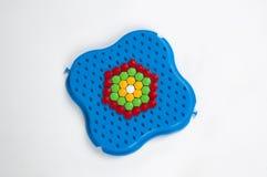 Mosaikspielzeug Lizenzfreies Stockbild