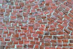 Mosaiksteine auf einer Fassade Lizenzfreie Stockfotografie