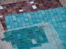 mosaikstenar royaltyfria bilder