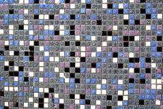 mosaiktegelplattor Arkivfoton