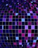 mosaikvektor Arkivbilder
