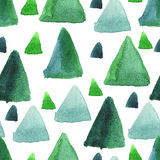 Mosaisk geometrisk bakgrund Royaltyfri Bild
