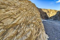 Mosaisk kanjon Royaltyfria Bilder
