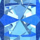 Mosaisk netto strukturvektor för tråd Royaltyfri Foto