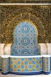 Mosaisk panel arkivfoto
