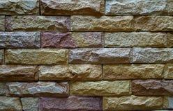 Mosaisk sten Arkivfoto