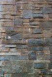 Mosaisk stenbakgrund Fotografering för Bildbyråer