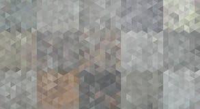 Mosaiska bakgrundsstenar royaltyfri illustrationer
