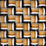 Mosaiska seamless texturerar Royaltyfri Fotografi