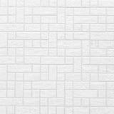 Mosaiska tegelplattor gör sammandrag bakgrund och textur Royaltyfri Fotografi