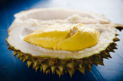 Mosang King Durian Fruit Royalty Free Stock Images