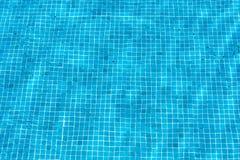 mosaque de piscine de bleu de turquoise photos stock - Mosaique Turquoise