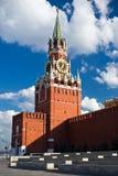 Moscú Imagen de archivo libre de regalías