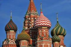 Moscú fotografía de archivo libre de regalías