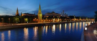 Moscú el Kremlin Fotografía de archivo
