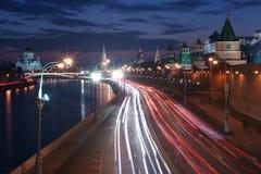 Moscú Kremlin fotos de archivo