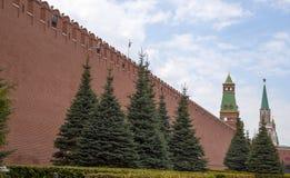Moscú Kremlin, Rusia imagen de archivo libre de regalías
