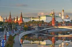 Moscú Kremlin, Rusia Fotografía de archivo