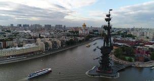 Moscú Peter el grande metrajes