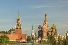 MOSCÚ RUSIA Imagenes de archivo