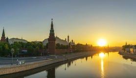 MOSCÚ RUSIA Imagen de archivo libre de regalías