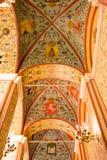 MOSCÚ, RUSIA - el museo histórico del estado Imagen de archivo