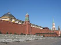Moscú, Rusia, Kremlin Foto de archivo libre de regalías