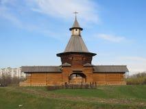 Moscú. Señorío Kolomenskoe. La torre Imagenes de archivo