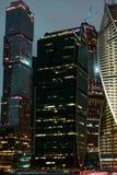 Mosca,俄罗斯- 23 03 2015莫斯科 免版税库存图片
