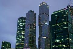 Mosca,俄罗斯- 23 03 2015莫斯科 库存照片