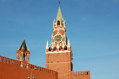 Mosca Fotografia Stock