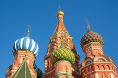 Mosca. Cremlino Immagini Stock