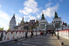 MOSCA RUSSIA immagini stock libere da diritti