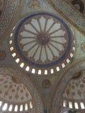 Mosce de Sultan-Ahmed photos stock